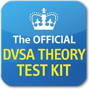 Theory Test App